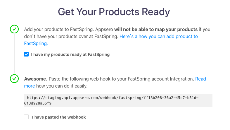 Selling WordPress Plugin with FastSpring and Appsero