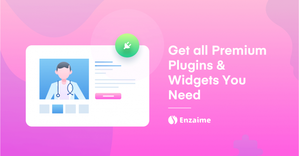 Enzaime premium themes and plugins
