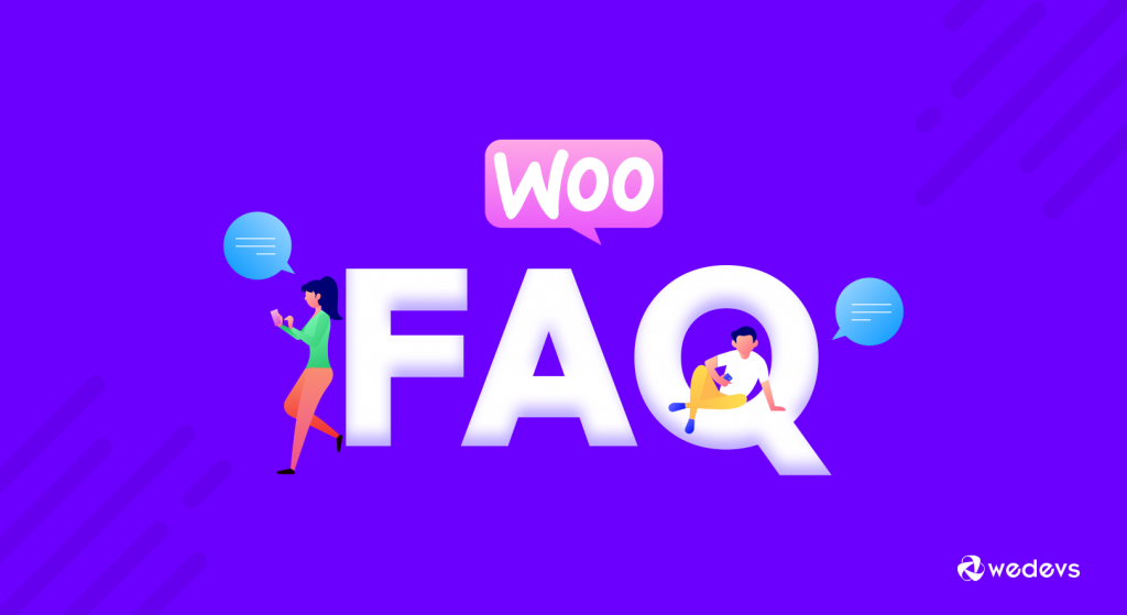 WordPress WooCommerce FAQ