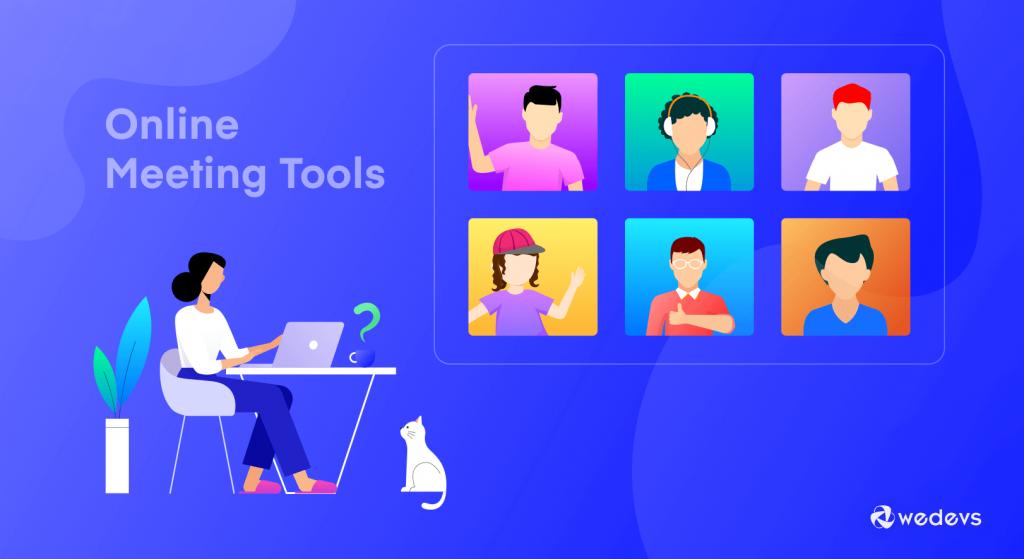 Free Online Meeting Tools