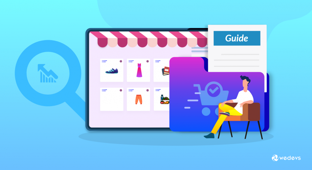 Ultimate guide on eCommerce SEO