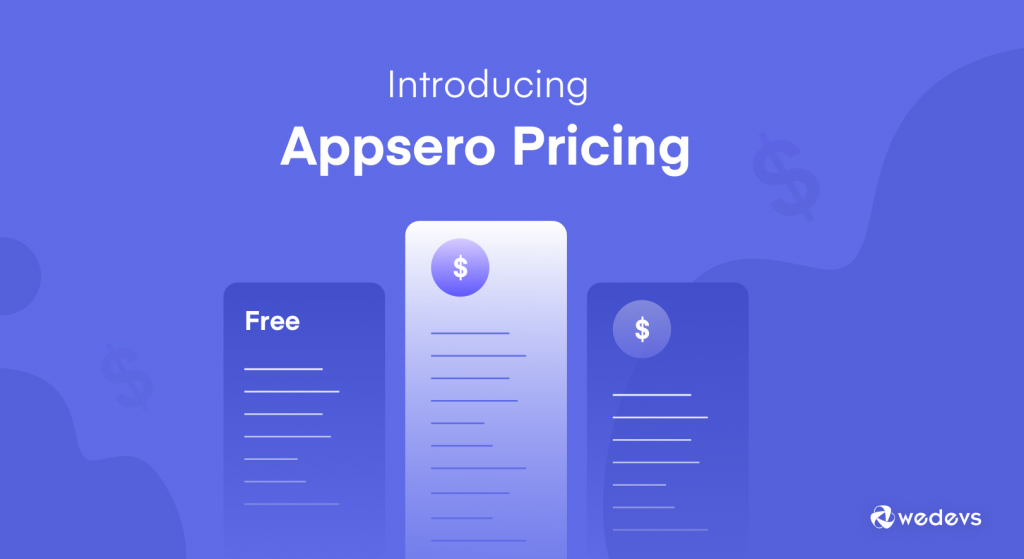 Appsero Pricing