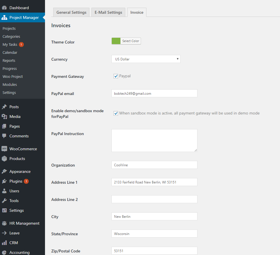 overview-of-settings