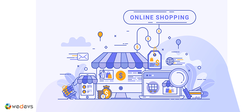 eCommerce Functionalities
