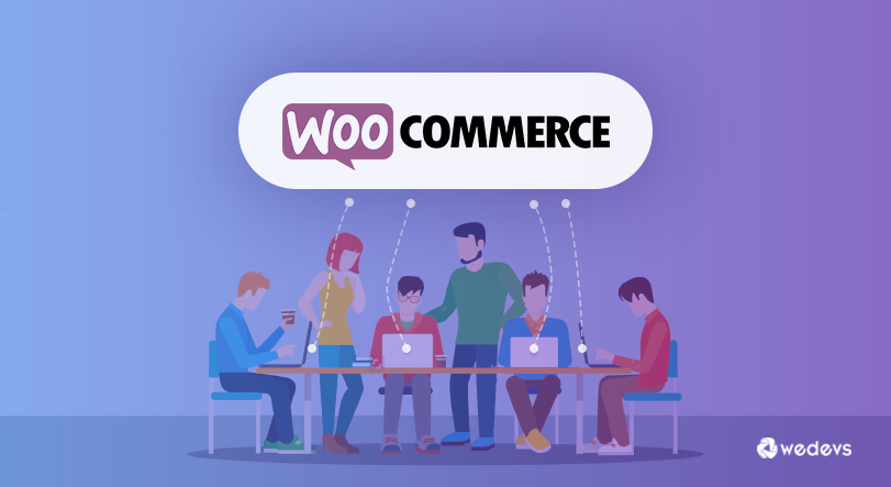 WooCommerce in eCommerce industry