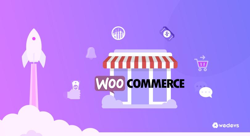 History of WooCommerce