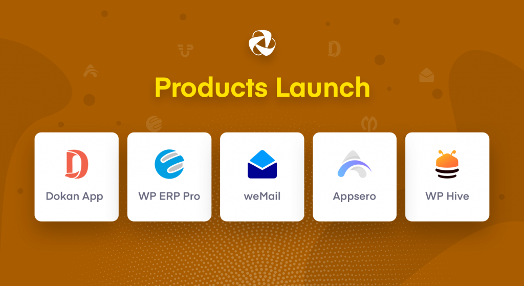 weDevs product launch