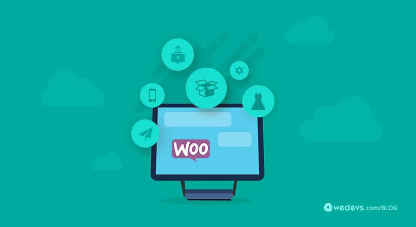 WooCommerce functionalities