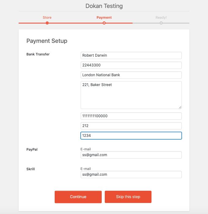 dokan-seller-setup-wizard-payment