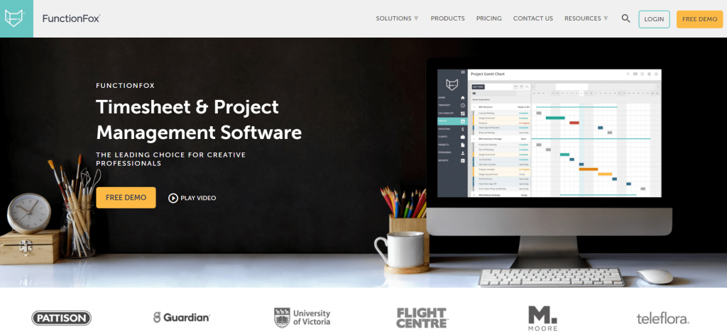 function-fox-best-marketing-project-management-software