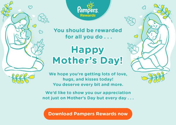 pampers-mother-day-offer