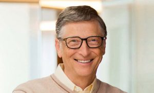 Bill Gates productivity tips