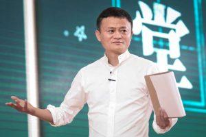 Jack Ma productivity advice