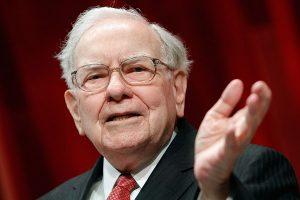 Warren buffet productivity tips quotes