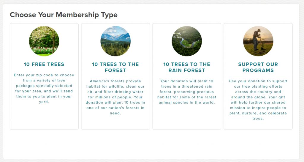 Examples of Creative Membership Level Names