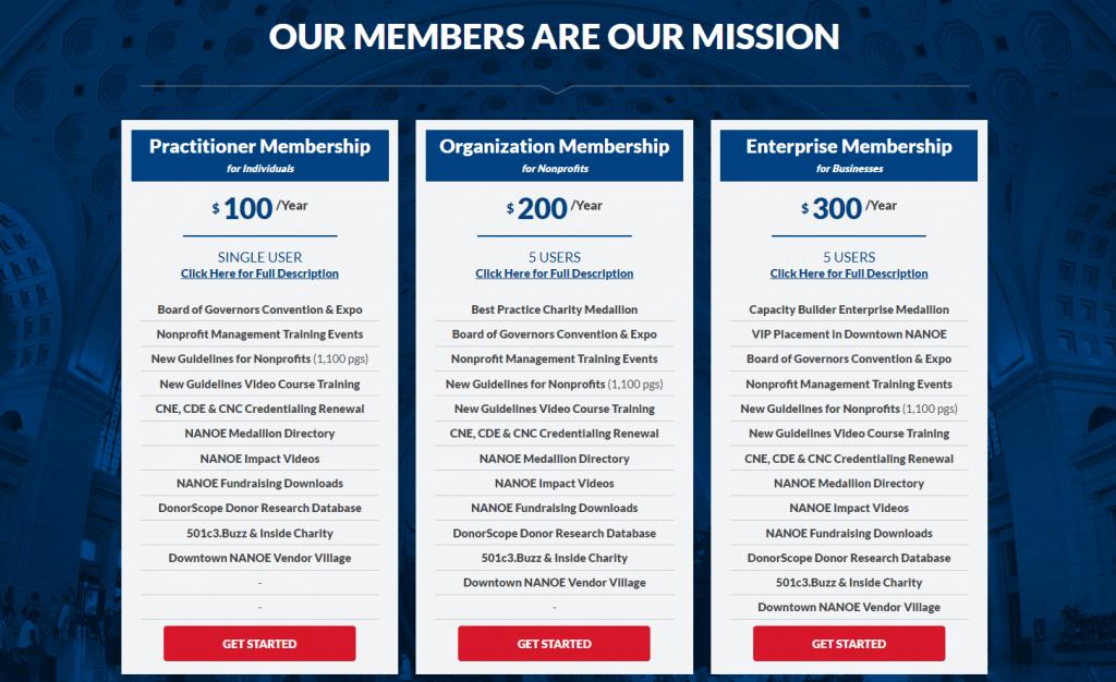 nanoe-membership-level-name-example