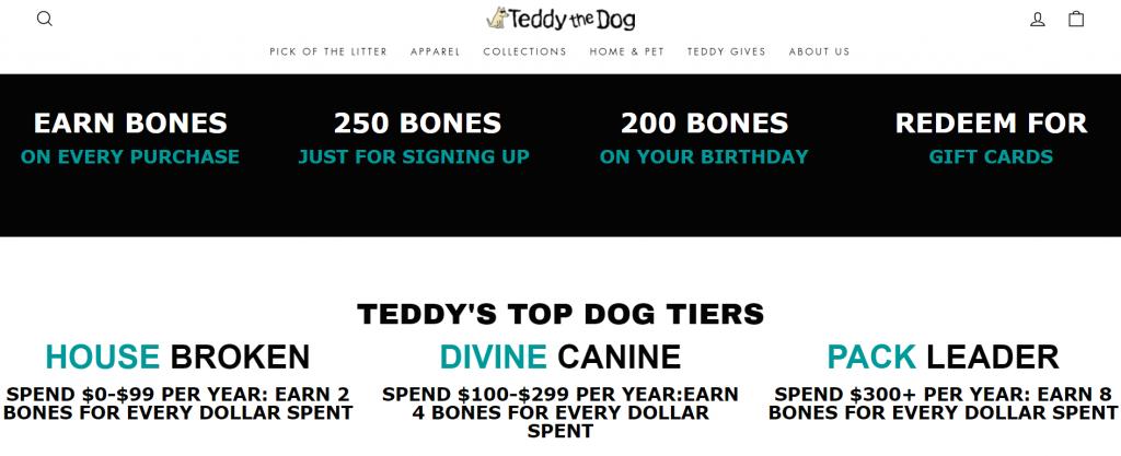 teddy-the-dog