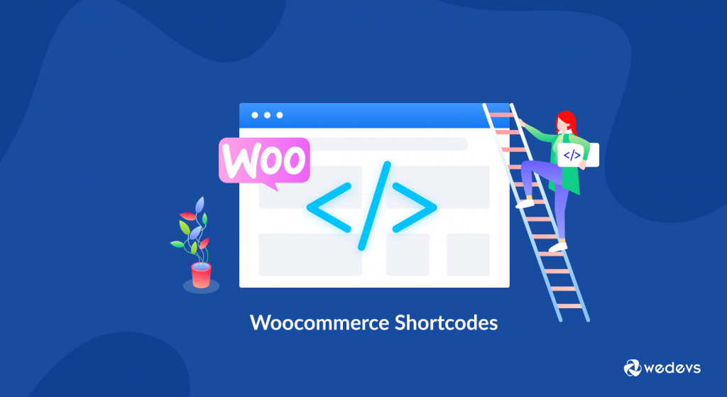 Essential woocommerce shortcodes