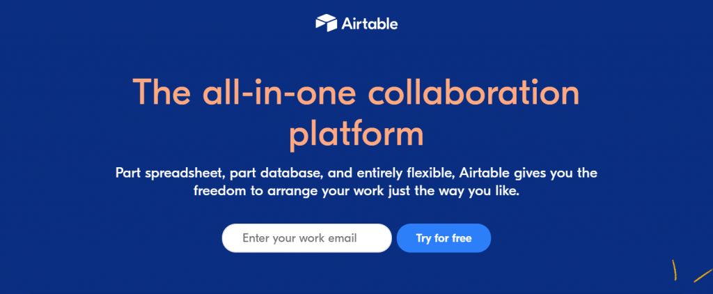 airtable-project-colleboration-software