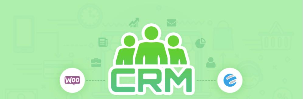 types of WooCommerce CRM