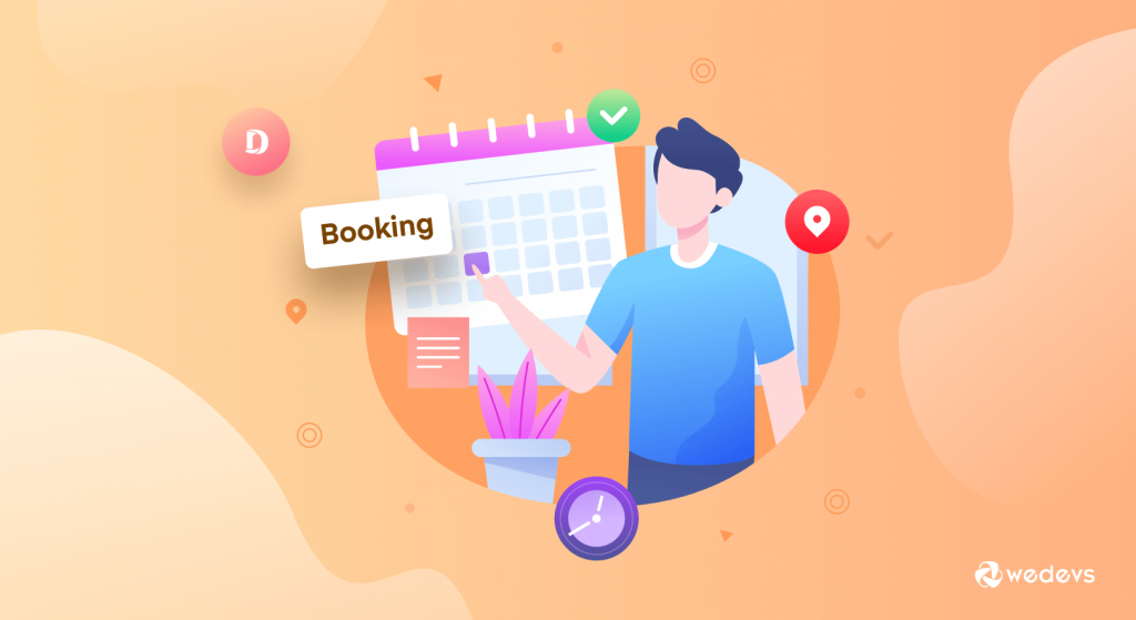 How to use Dokan Booking Module