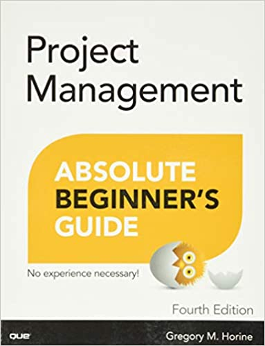 Project Management Guide for beginner